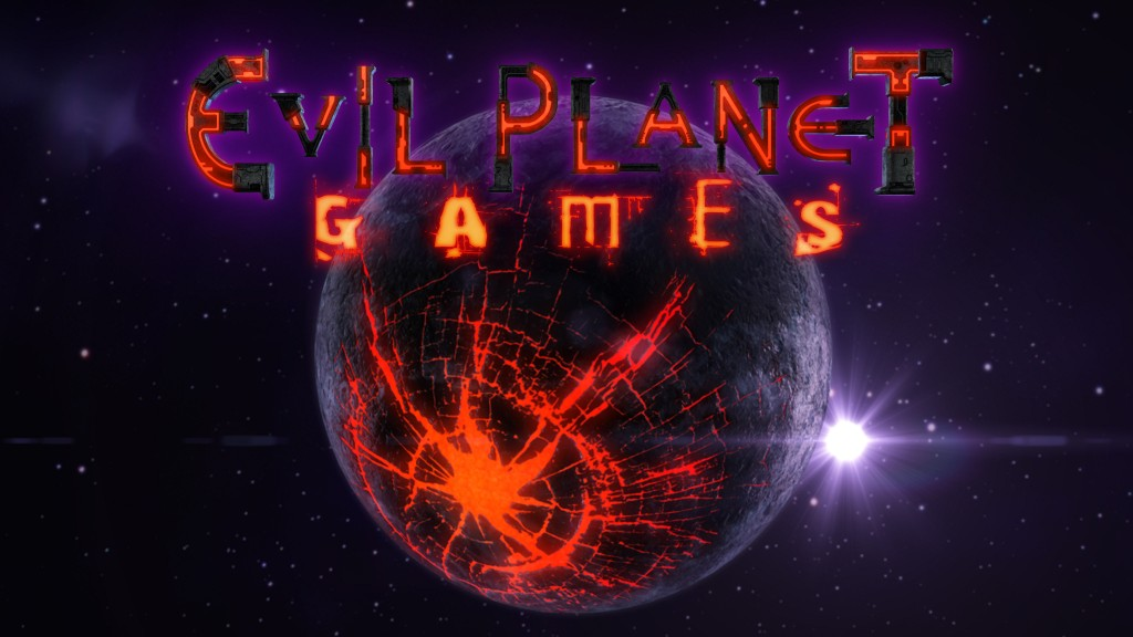 Evil Planet Games - Mobile Games