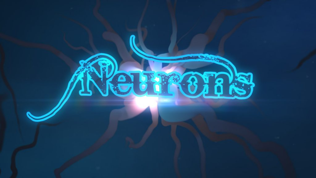 Neurons After Effects Template