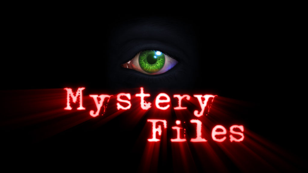 After Effects Templates: Mystery Files, Abduction, I see you and More!